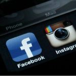 Tinder partnership with Instagram and Facebook