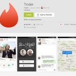 Tinder Plus in the Top 10 Android Apps by Revenue