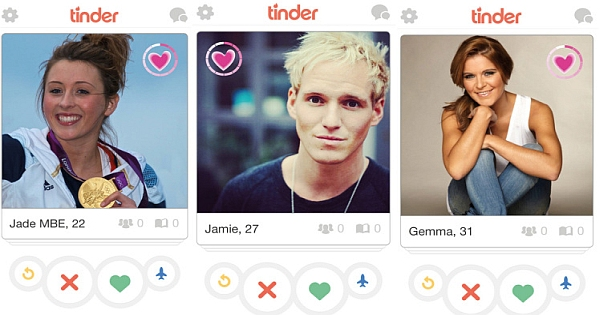 Dating sites for people who hate tinder