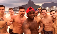 Tinder became overused during the Olympic Games in Rio